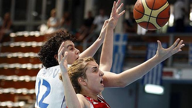 Greece Remain Perfect, Croatia Also In Charge